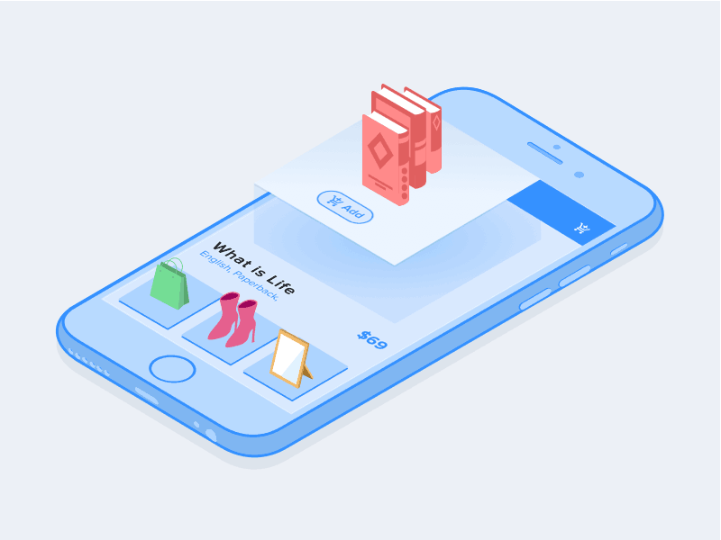 Mobile App for E Commerce